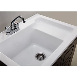 SALLY P3064 Acrylic Drop-in sink CUPC approved