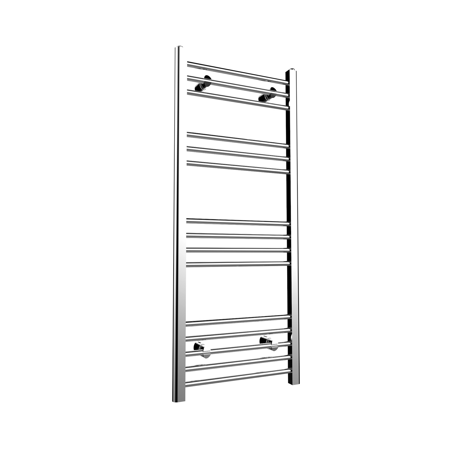 SALLY R2-12 Stainless Steel Towel Radiator
